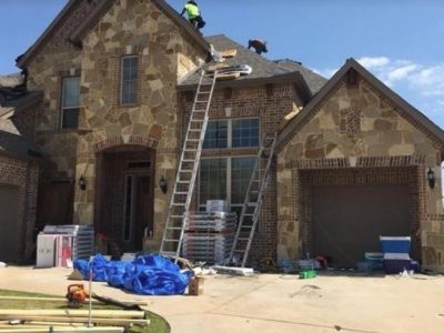 Nashville Roofing Contractors